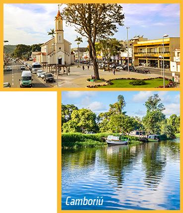Cidade Camboriú