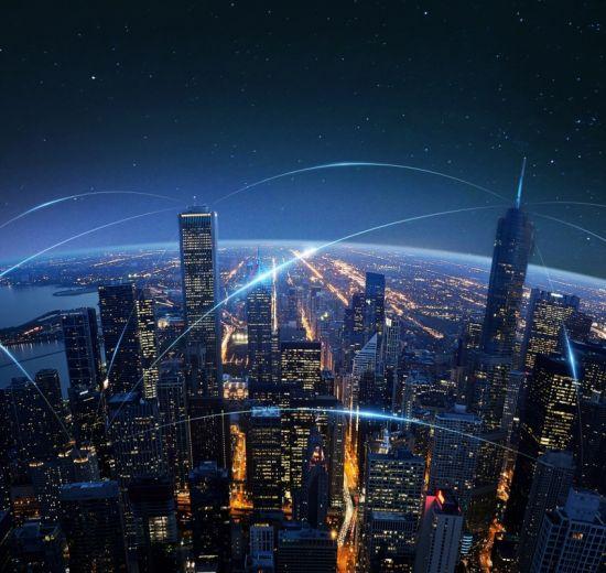 Smart cities: inovação que melhora a vida das pessoas
