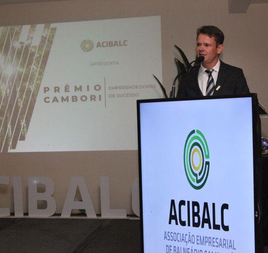 8º Prêmio Cambori - Empreendedores de Sucesso