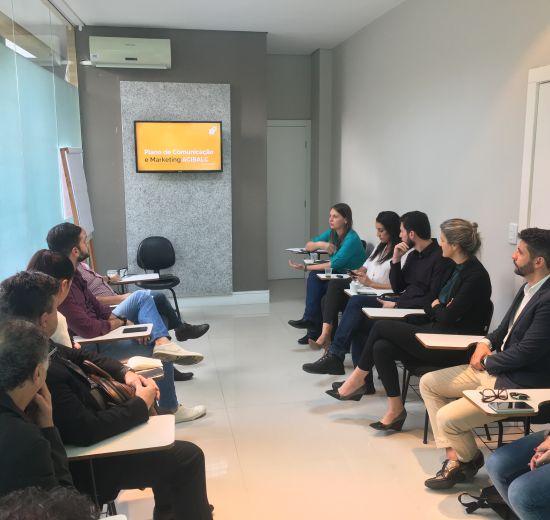 Acibalc apresenta seu Plano de Comunicação e novas estratégias de posicionamento