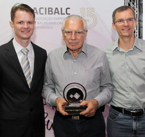 Acibalc destaca empreendedores e seus negócios na 7ª edição do Prêmio Cambori
