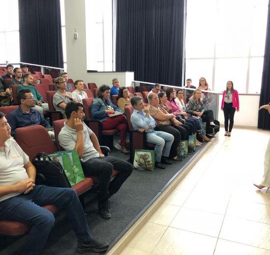 Acibalc e Credifoz promovem Rodada de Negócios em Camboriú