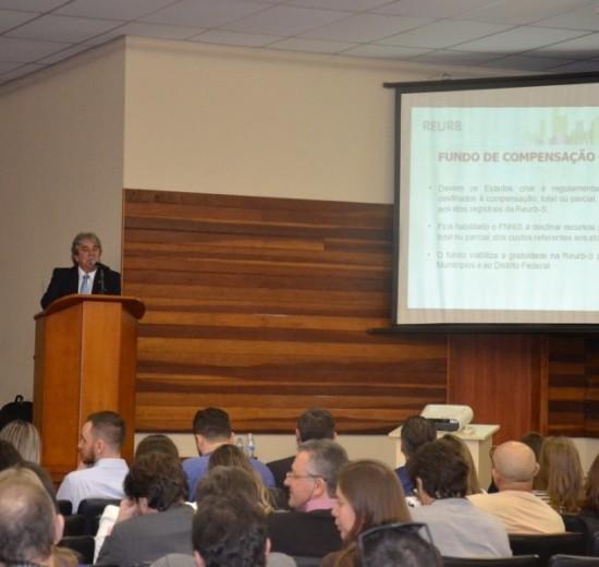 Acibalc é parceria de evento da Prefeitura de Camboriú e Ministério das Cidades