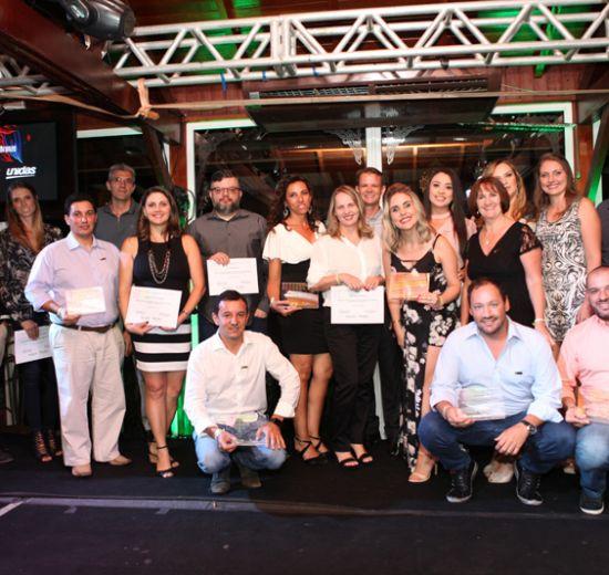 Acibalc empossa novos coordenadores de Núcleos - gestão 2018