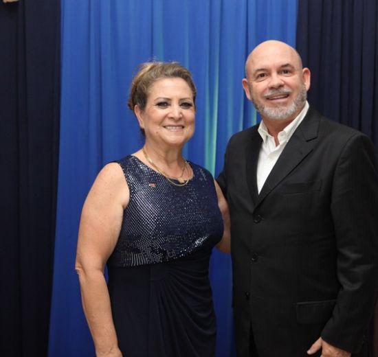 Acibalc prestigia posse da nova diretoria da OAB Camboriú