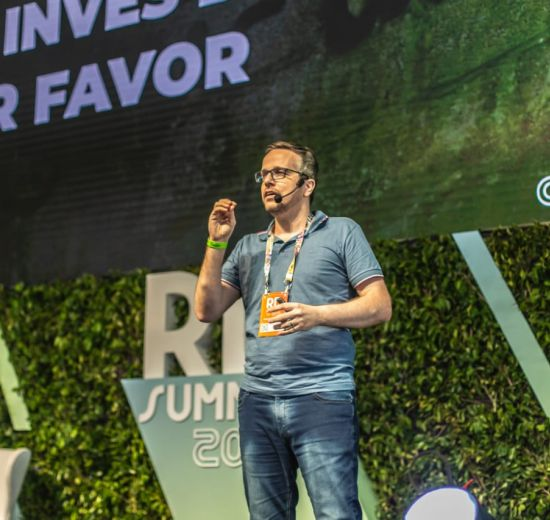 """Acibalc promove """"Jabá Digital"""" com a participação de Flávio Steffens do Vakinha Online"""