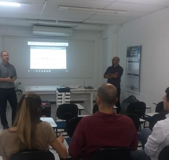 Acibalc promove Workshop Google Cloud para empresários e entusiastas da tecnologia