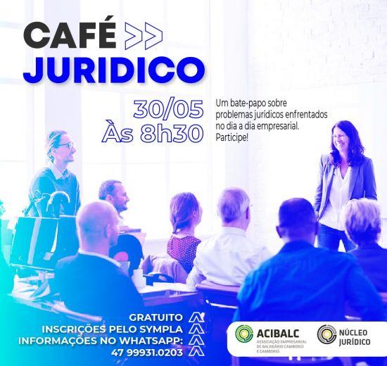 Acibalc realiza bate-papo sobre tributos e direitos contratuais para empresários nesta quinta-feira