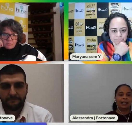 Acibalc realiza painel inédito sobre histórias de luta das pessoas LGBTQIA+