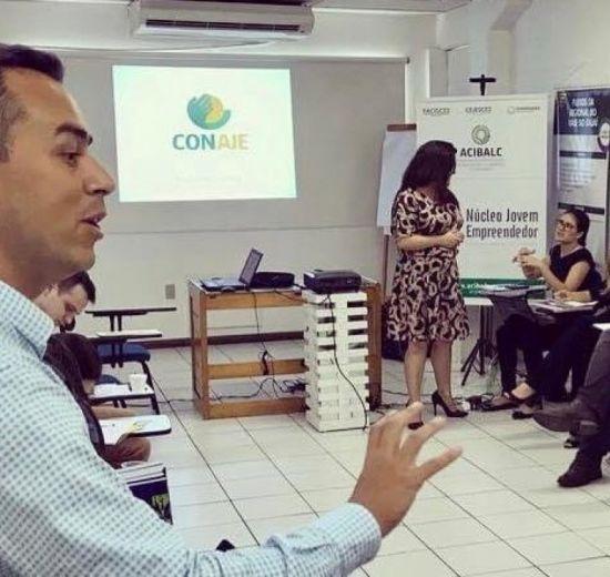 Acibalc terá, em 2021, representatividade na CONAJE, CEJESC e no COMJUV