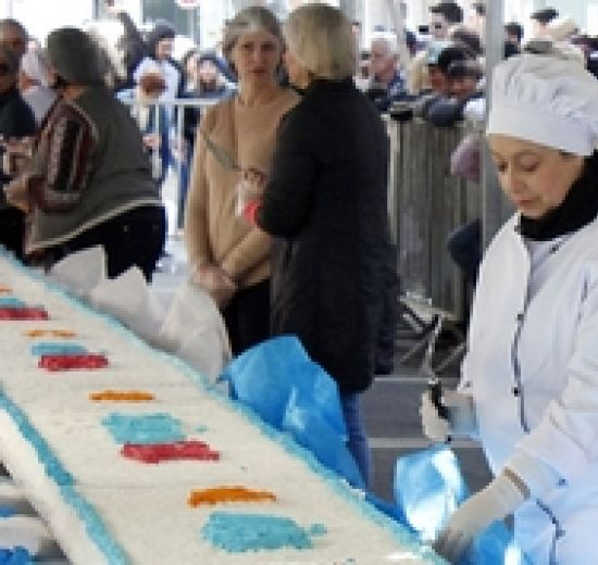 Aniversário de Balneário Camboriú terá comemorações durante todo o mês de julho