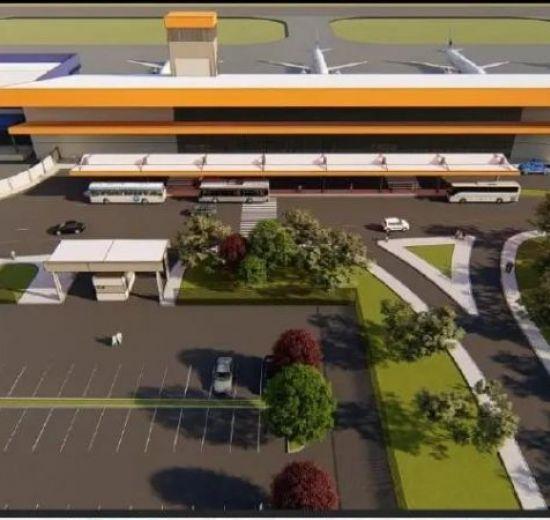 Associações Empresariais da regional Vale do Itajaí da Facisc querem Aeroporto de Navegantes Internacional