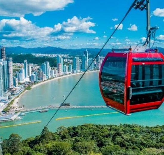 Associado Acibalc, Parque Unipraias investe em modernização
