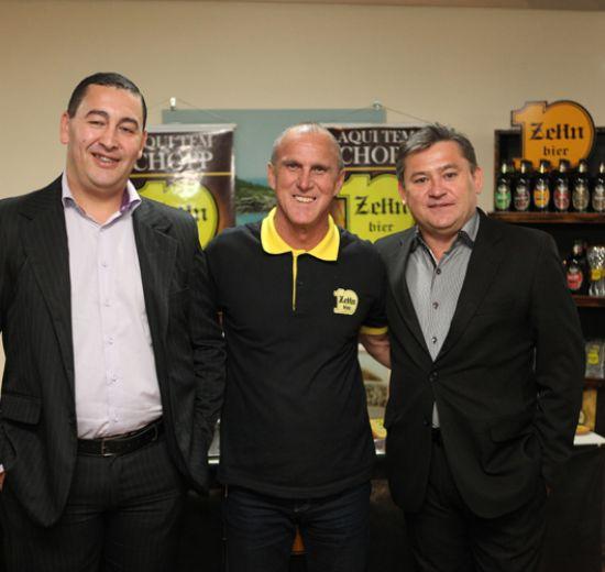 Associado Acibalc, Zehn Bier estará presente em centenas de pontos de vendas do país