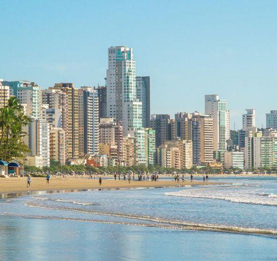 Balneário Camboriú está em dois rankings de destinos mais procurados