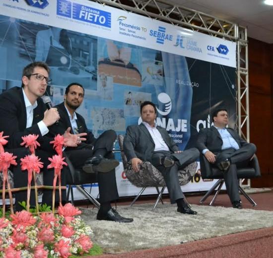 Balneário Camboriú recebe Congresso de Jovens Empreendedores em novembro
