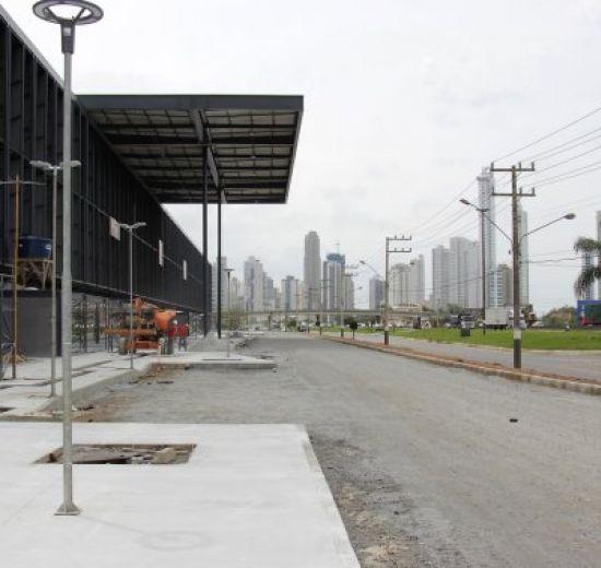 Centro de Eventos de Balneário Camboriú será inaugurado no dia 22 de dezembro
