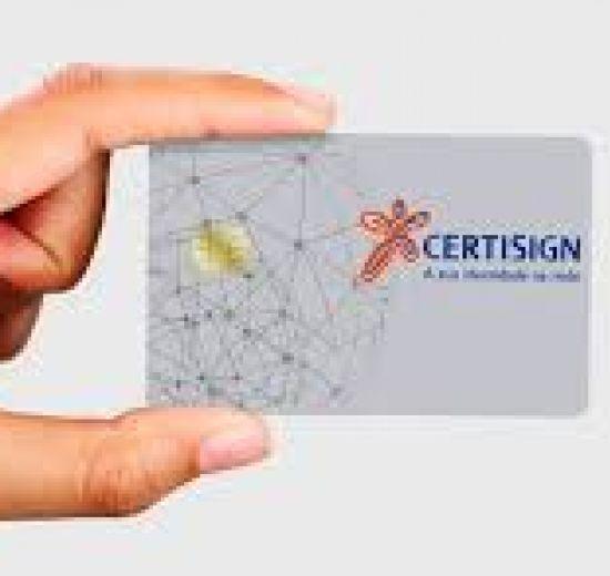 Certificado Digital e Consulta ao Crédito estão com atendimento presencial na Acibalc