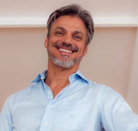 CONECTA 2020 - Conheça Fernando Seabra