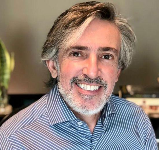 CONECTA 2020 - Conheça Giancarlo Nicoloso