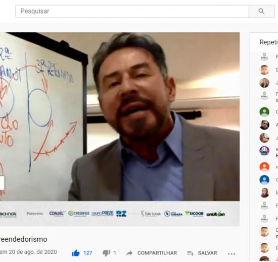 Conecta: A Evolução do Encontro que se tornou o maior evento online de gestão empresarial da Foz do Rio Itajaí Açu