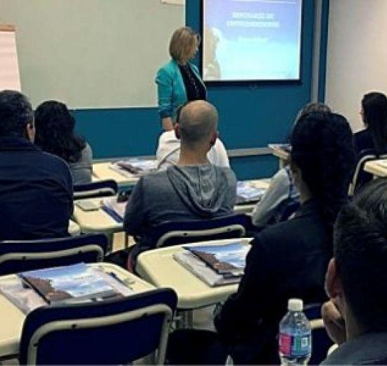 Considerado um dos melhores cursos na área de empreendedorismo, Empretec está com inscrições abertas em Balneário Camboriú