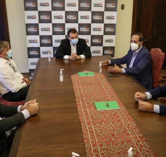 Coronavírus em SC: Governo do Estado anuncia mais R$ 230 milhões para apoiar o setor do turismo e eventos