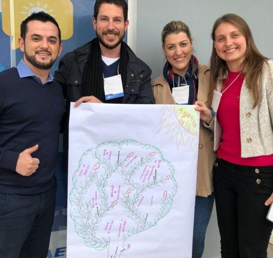 Educação Empreendedora: Acibalc e Núcleo Jovem participam de treinamento do SEBRAE