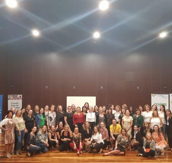 Empresárias catarinenses se reunem em AGO do Ceme