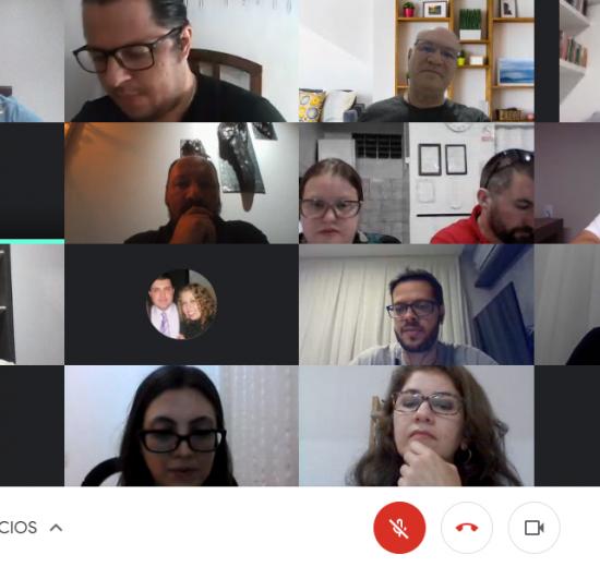 Encontro de Negócios online da Acibalc reúne empresários de BC