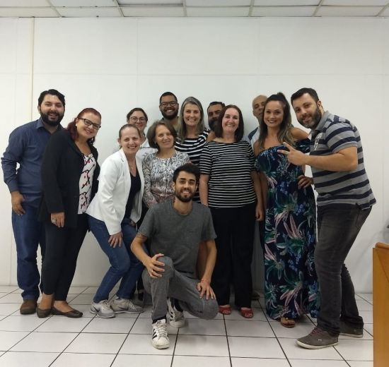 Escola de Coordenadores capacita lideranças para assumir Núcleos em 2019