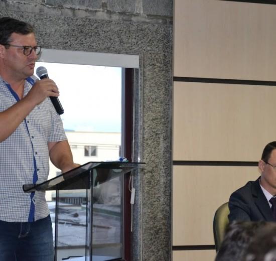 Evento para empresários busca integrar classe e estimular o networking em Camboriú
