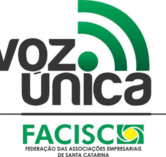 Facisc lança programa Voz Única para as eleições 2018