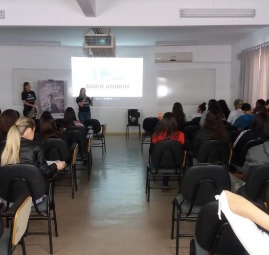 Geração Empreendedora: Programa que já está em sua terceira edição tem início em Balneário