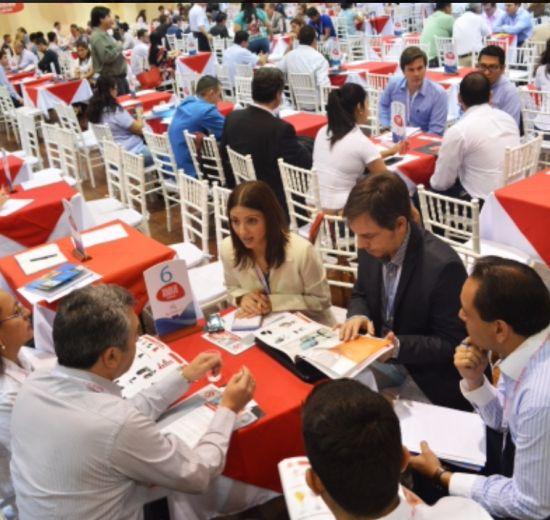 Grandes empresas confirmadas para a primeira roda de negócios catarinense