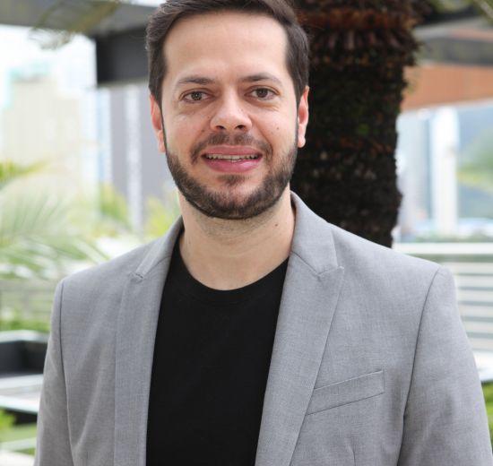 Héderson Cassimiro é eleito o novo presidente da Acibalc gestão 2021/2022