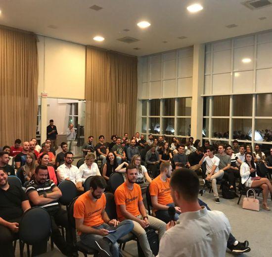 Inovação: Ecossistema Costa Valley realiza Meetup de vendas