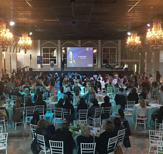 Inspiração para transformar: Empreende Mulher Catarinense reúne 300 participantes em Camboriú