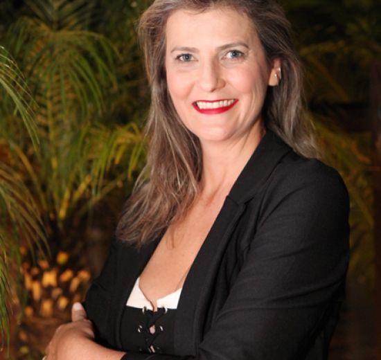 Maria Pissaia é a nova presidente da Acibalc gestão 2019/2020