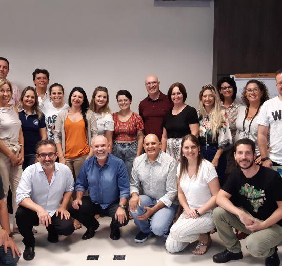 NÓS Social realiza 1º Encontro da Jornada da Sustentabilidade para Empreendimentos Sociais