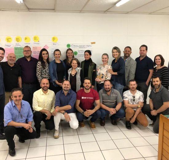 Novos rumos para o associativismo: Gestão 2019/2020 da Acibalc começa a ser pensada durante planejamento