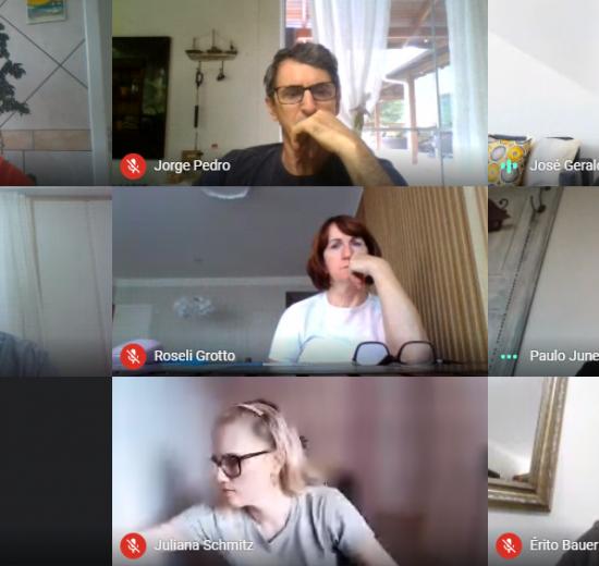 NUCEM Orienta: Núcleo de Consultores da Acibalc realiza orientações durante reunião quinzenal