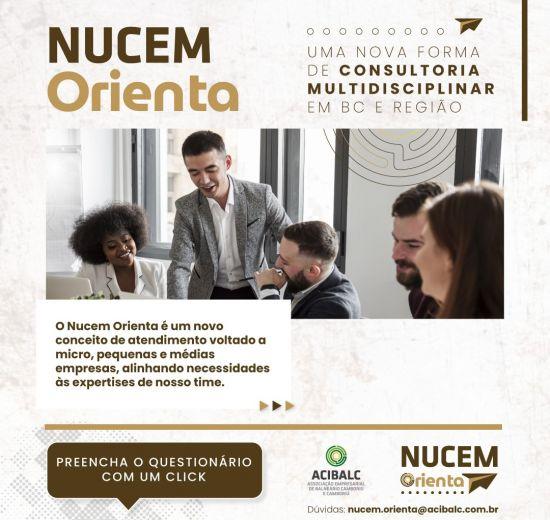 Núcleo de Consultores da Acibalc oferta orientação especializada para pequenas e médias empresas da região