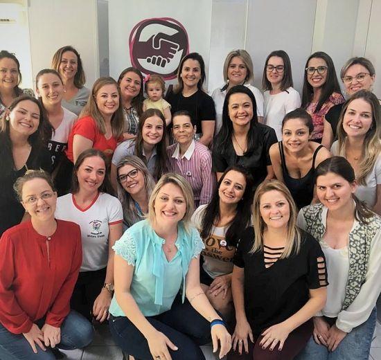 Núcleos de Mulheres Empresárias chegam a mais de 60 municípios catarinenses