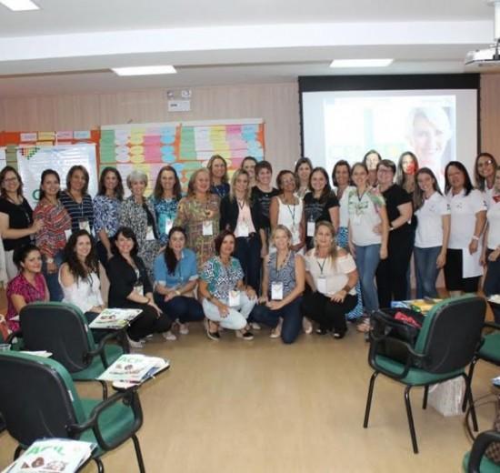 Numea participa de Seminário do Conselho Estadual da Mulher Empresária em Lages