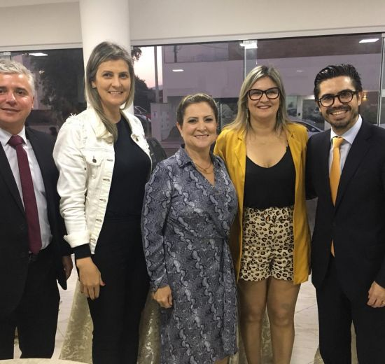 OAB Camboriú amplia rede de proteção à mulher vítima de violência com OAB por Elas e Apoio Entre Marias