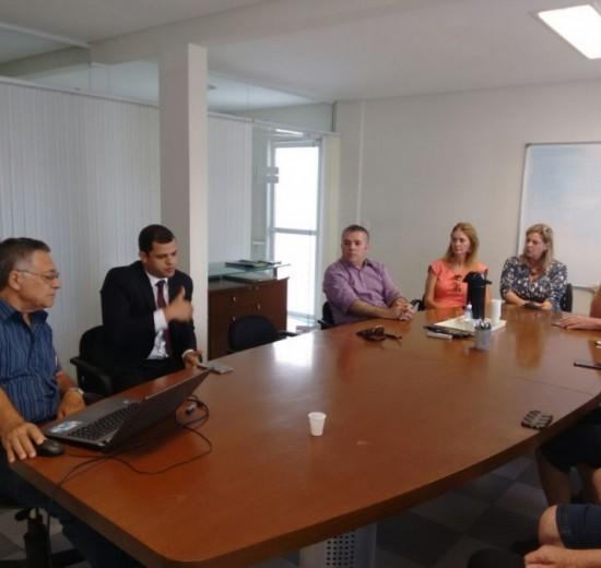 Observatório Social quer estender atuação a Camboriú