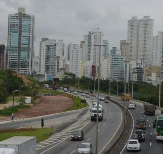 Pontes das marginais de Balneário Camboriú devem ser autorizadas na próxima semana