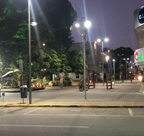 Prefeitura de Camboriú anuncia toque de recolher a partir de sábado, dia 21