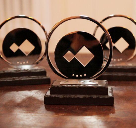 Prêmio Cambori homenageia empresários em Balneário Camboriú e Camboriú